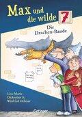Max und die Wilde Sieben - Die Drachenbande