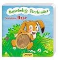 Kuschelige Tierkinder: Der kleine Hase