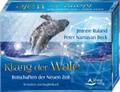 Klang der Wale, 50 Karten + Begleitbuch