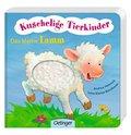 Kuschelige Tierkinder: Das kleine Lamm