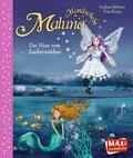 Maluna Mondschein - Die Nixe vom Zauberwaldsee