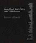 Gedenkbuch für die Toten des KZ Mauthausen - Bd.1