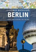 Berlin Everyman Mapguides - English edition
