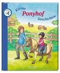 Kleine Ponyhof-Geschichten