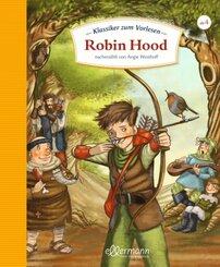 Klassiker zum Vorlesen. Robin Hood