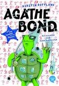 Agathe Bond - Noch viel krasser auf dem Wasser
