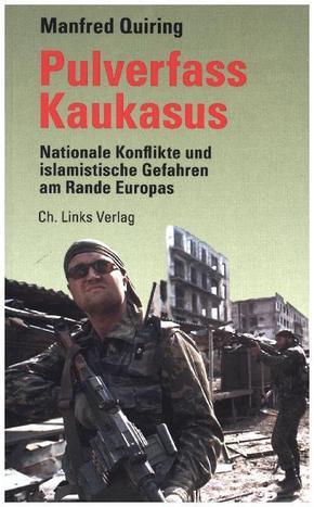 Pulverfass Kaukasus