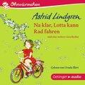 Na klar, Lotta kann Rad fahren, Audio-CD
