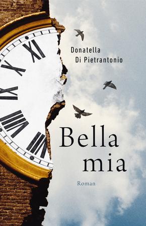 Bella mia, deutsche Ausgabe