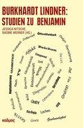 Studien zu Benjamin