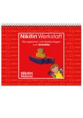 Das Nikitin Material (Lernspiel)