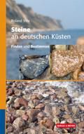 Steine an deutschen Küsten