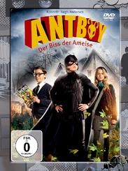 Antboy - Der Biss der Ameise, 1 DVD