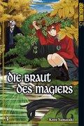 Die Braut des Magiers - Bd.3