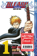 Bleach Shinigami Pack, 2 Bde.