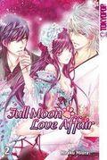 Full Moon Love Affair - Bd.2