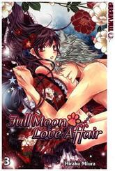 Full Moon Love Affair - Bd.3
