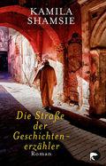Die Straße der Geschichtenerzähler
