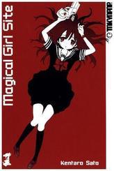 Magical Girl Site - Bd.1