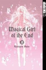 Magical Girl of the End - Bd.9