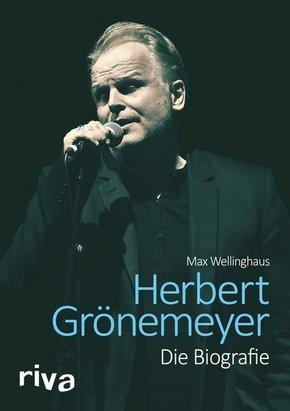 Herbert Grönemeyer - Die Biografie