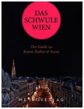 Das schwule Wien - Gay Vienna