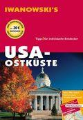 Iwanowski's USA Ostküste - Reiseführer