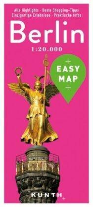 EASY MAP Deutschland BERLIN