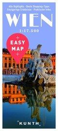 EASY MAP WIEN