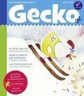 Gecko - Nr.51
