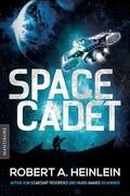 Space Cadet - Weltraum-Patrouille