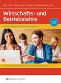 Wirtschafts- und Betriebslehre, Ausgabe Nordrhein-Westfalen