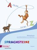 SPRACHSTEINE Wörterbuch, Ausgabe 2016 für Bayern