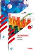 Chemie, 2 Bde. mit Lernvideos - Bd.1-2
