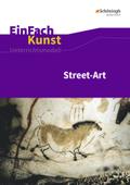 Street-Art: Künstler, m. CD-ROM