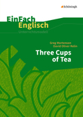 Greg Mortenson, David Oliver Relin: Three Cups of Tea
