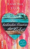 Die heilenden Gesetze der Liebe, m. Audio-CD