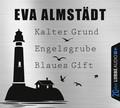 Kalter Grund / Engelsgrube / Blaues Gift, 12 Audio-CDs