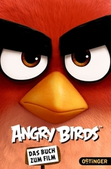 Angry Birds - Das Buch zum Film