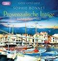Provenzalische Intrige, 2 MP3-CDs