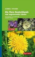 Schmeil-Fitschen - Die Flora Deutschlands und der angrenzenden Länder