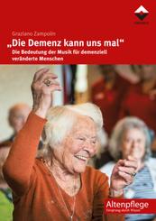 """Die Demenz kann uns mal"""