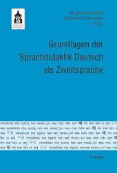 Grundlagen der Sprachdidaktik Deutsch als Zweitsprache