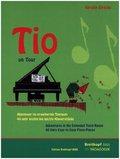 Tio on Tour, Klavier