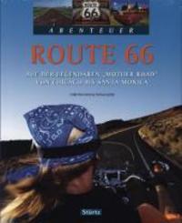 Abenteuer: Route 66