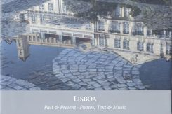 LISBOA, m. Audio-CD