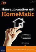 Hausautomation mit HomeMatic