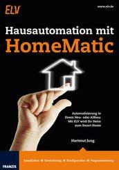 Hausautomation mit HomeMatic
