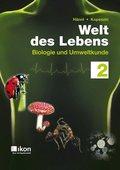 Welt des Lebens - Bd.2