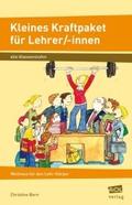 Kleines Kraftpaket für Lehrer/-innen
